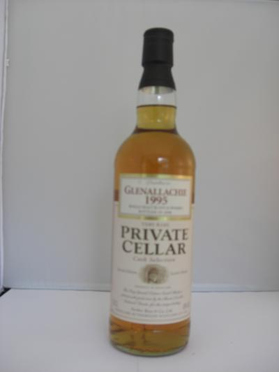 Glenallachie 13 years old