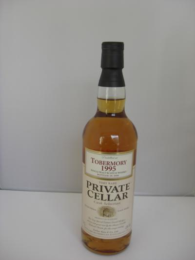 Tobermory 13 years old